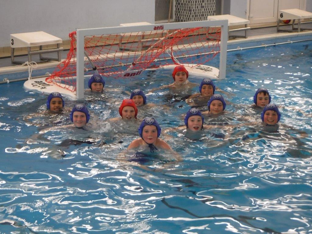 Water-Polo-U13s